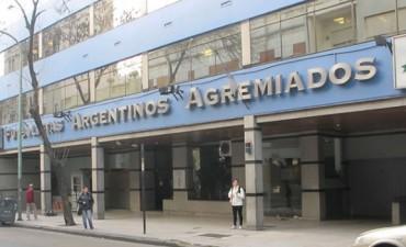 El Consejo Federal puso suspenso al inicio del Argentino