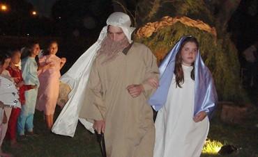 Este sábado 4 de Enero llegan Los Reyes al Barrio AOMA