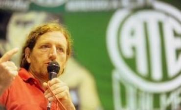 ATE pidió a Scioli la urgente reapertura de paritarias