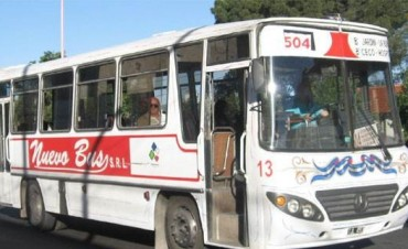 Tras el aumento por decreto: Nuevo Bus acusa de inoperantes a los concejales