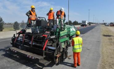 La provincia licitará más de 40 obras viales entre febrero y marzo
