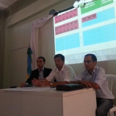 Bolívar: El Municipio ofrecerá 76 terrenos a precio accesible a los beneficiarios del PROCREAR