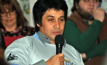Asunción del nuevo delegado del Ministerio de Trabajo: Sánchez abierto al diálogo ;la CGT habla de atropello del poder político