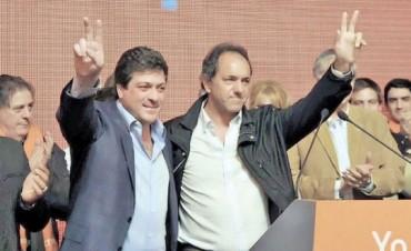 Con la visita de Scioli y Mariotto se presentará en Azul el Calendario 2014 de los CDUR