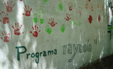 Balance del Equipo Rayuela en promoción de hábitos saludables y recuperación de espacios públicos