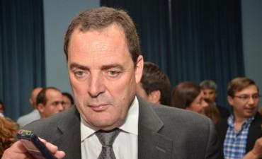 """Senador Héctor Vitale: """"Scioli debe cumplir con el compromiso de crear las Policías Municipales"""""""