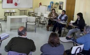 """""""Esperanza de Vivir"""" funcionará en el Hospital de Sierras Bayas"""