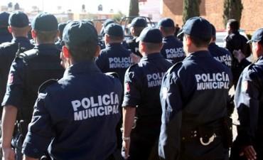 Policía Municipal: el Frente Renovador pide el tratamiento de los proyectos en sesiones extraordinarias
