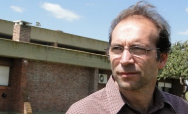 Un docente de la Unicén en la Conferencia mundial sobre cambio climático