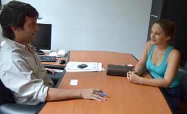 Los encuentros para el tratamiento de Violencia de Género se consolidan como espacio terapéutico