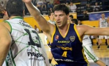 Alejandro Diez sigue brillando a nivel nacional