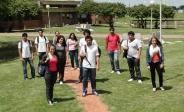 Ingreso 2014 a la Facultad de Ingeniería