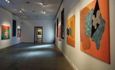 """Último fin de semana para visitar la Muestra colectiva en el Centro Cultural Municipal """"San José"""""""