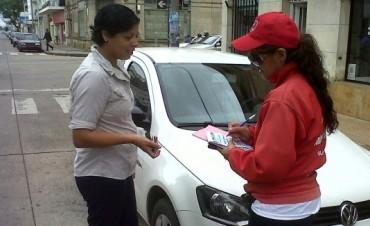 Rige el aumento del estacionamiento medido
