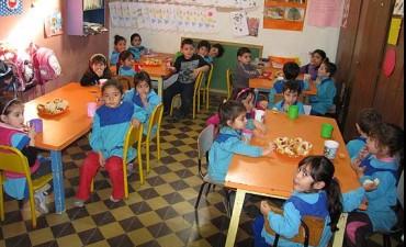 Educación: celebran la extensión de la sala de 4 años para todo el país