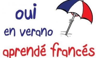 "Cursos de verano de la Alianza Francesa ""Oui aprendé francés"""