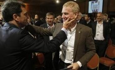 Massa cerró con De Narváez: el acuerdo se formaliza el sábado en Tigre