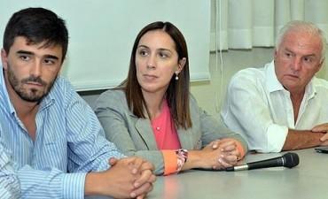 Macri quiere al periodista Fernando Niembro como vice en la Provincia