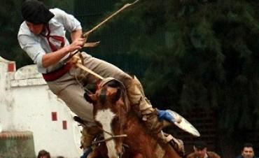 En febrero se realiza la Fiesta Nacional del Reservado