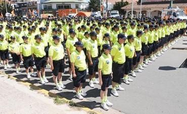 Estatales: El aumento de enero y febrero también alcanzará a la Policía