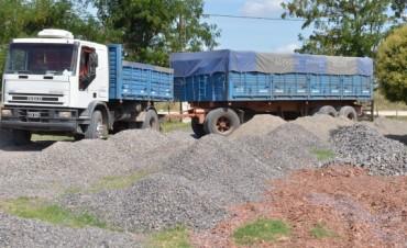 El Municipio hará intervenir a la Justicia Federal por transportes con exceso de carga