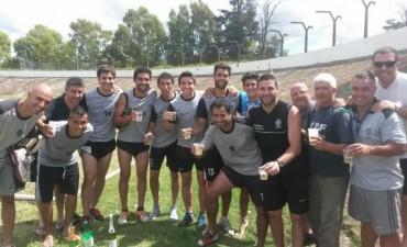 Fútbol amistoso: Estudiantes empató sin goles