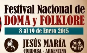 Radio Olavarría en el Festival de Jesús María