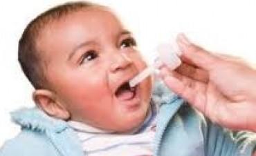 Vacunación contra Rotavirus