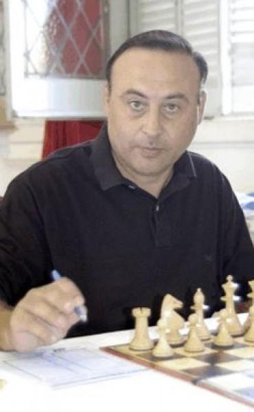 Otro triunfo de Sergio Arambel en el Memorial Gianotti