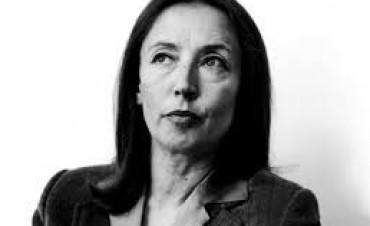 En la Biblioteca rescatamos a Oriana Fallaci