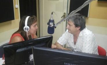 Darío Fariña en Ciudad Mágica