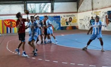 Guillermo Eluchans y el retorno del Handball