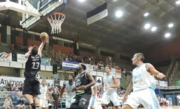 Sólida victoria de Estudiantes ante Sport de Cañada de Gomez