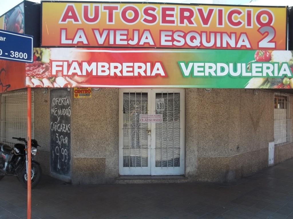 Clausuran un Minimercado por distintas irregularidades