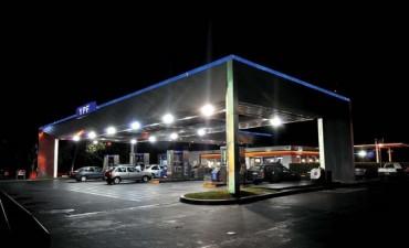 Combustibles: aumentan 6% este miércoles