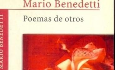 Un artículo y un poema, en la Biblioteca de verano
