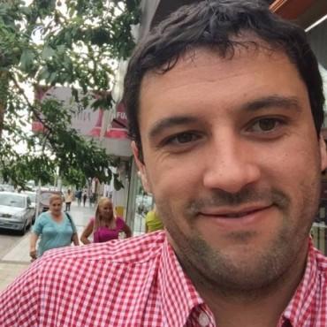 Leandro Lanceta: Orgulloso de participar con mayoría de jugadores nuestros