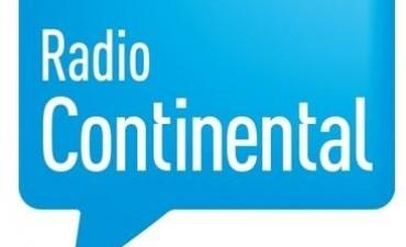 Radio Continental emitió un comunicado