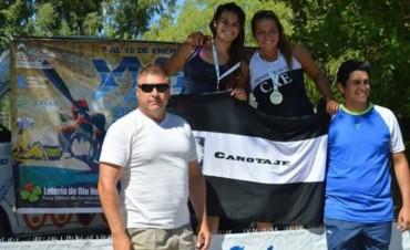 Las Pirañas ganaron en Rio Negro
