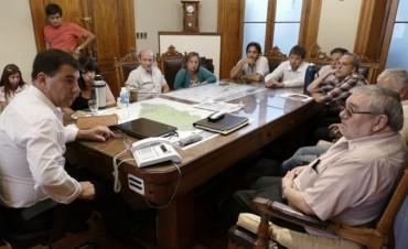 Ceramistas: el Intendente de Azul convocará al Comité Preventivo de Crisis