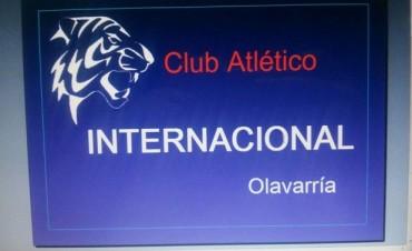 Internacional F.C ¿ Jugará en primera y reserva en la liga local?