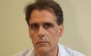 Fabio Yaben no es más el subsecretario de Economía y Hacienda de la Municipalidad. Entra Acosta