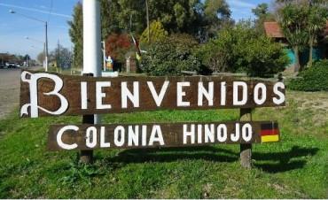 Colonia Hinojo celebra sus 139 años