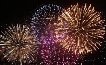 Fiesta de Reyes: tras la polémica habrá fuegos artificiales para cerrar