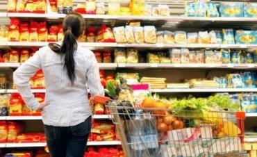 Un 30% aumentó el precio de los alimentos en Olavarría durante el 2016
