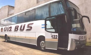 SUBE: Aguardan la presencia de Nación Servicios para implementarla en Ola Bus