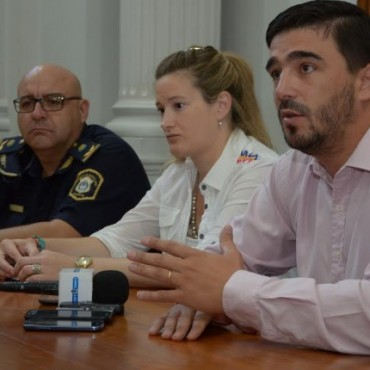Caso Vigneau: la ex pareja del hijo detenida