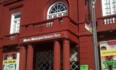 "Museo ""Dámaso Arce"": convocatoria para artistas plásticos"