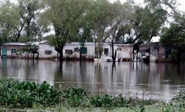 Lanzan una campaña para ayudar a los inundados de La Emilia