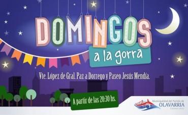Otro 'Domingo a la gorra'